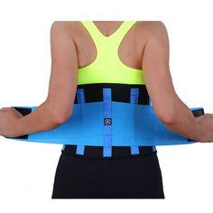 3b914adbe4d Women Body Shaper Waist Slimming Cincher Sport Training Xtreme Tummy Girdle  Belt   Be sure to