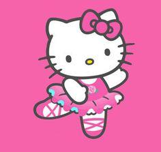 Hello Kitty Krabbels