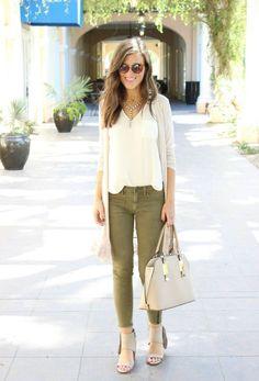 Sophistifunk by Brie Bemis Rearick | A Personal Style + Beauty Blog: Little Lace Cardigan