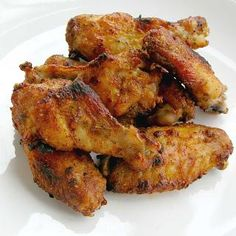 ... Wings on Pinterest | Chicken wing recipes, Chicken wings and Wing