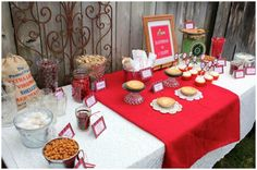 Lil' Peanut Baby Shower...love the theme!