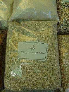 quinua perlada