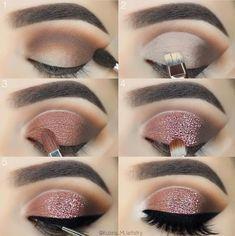 Applying make-up tips - # .- Tipps zum Schminken anwenden – Applying make-up tips – the - Makeup Goals, Love Makeup, Makeup Hacks, Makeup Inspo, Makeup Inspiration, Makeup Ideas, Eye Makeup Tutorials, Cool Makeup Looks, Perfect Makeup