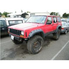 1998 Jeep Cherokee - Speeds Auto AuctionsCategory: Sport Utility Vehicle Make: Jeep Model: Cherokee Color: Year: 1998 VIN#: 1J4FJ28S1WL246002 License Plate:  Title: Will Update Monday Night Mileage: 0 Condition: Runs with problems