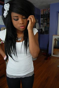 african american scene kid - Google Search