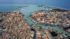 Mazara del Vallo, TP Sicily
