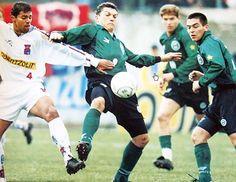 Coritiba Campeão do Paraná 1999