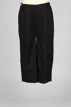 Tulip - Oakley Pant - Black