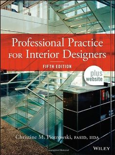 Booktopia has Professional Practice for Interior Designers by Christine M. Buy a discounted Hardcover of Professional Practice for Interior Designers online from Australia's leading online bookstore. Interior Design Books, Interior Design Business, Book Design, Interior Decorating, Northern Arizona University, Decoration, Designers, Home Decor, Amazon