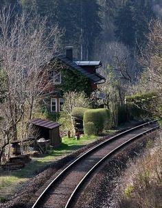Calw, Baden-Württemberg, Germany | by hypnotisiris