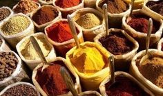 Сочетаем специи правильно Чтобы Ваше блюдо получилось вкусным и ароматным, нужно…