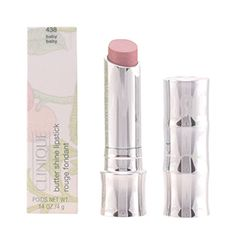 Clinique Colour Surge Butter Shine Lipstick (438 Baby Baby) ** This is an Amazon Affiliate link. Find out more about the great product at the image link.