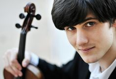 Violinist.com interview with Nigel Armstrong: Peace after Graduate School http://www.violinist.com/blog/laurie/20144/15718/