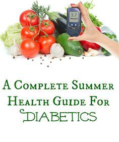 Diabetic food list diabetic friendly pinterest diabetic food a complete summer health guide for diabetics forumfinder Images