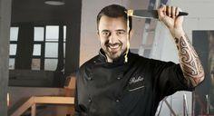 Chef Rubio: nuovo Unti e Bisunti  http://www.foodconfidential.it/chef-rubio-ritorna-unti-bisunti/