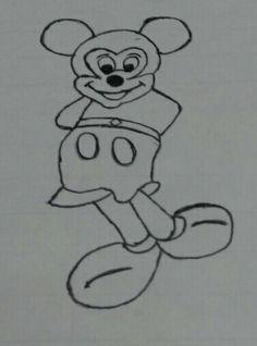 Micky Maouse
