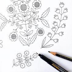 xx #illustration #drawings #doodles #work #wip #sketches #blackandwhite #pigmagraphic @sakuraofamerica