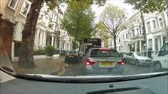 Driving London Continued