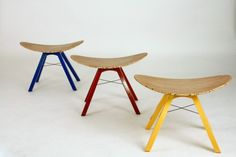 ... Modern Wooden Stool Great Pictures
