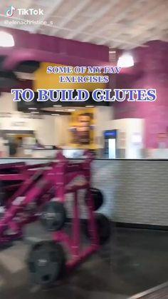 Butt Lift Womens Workout