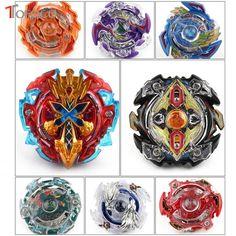TOFOCO 8 Style Beyblades Burst Toys Arena Sale Toupie Beyblade Metal Fusion  Avec Lanceur God Spinning c8645c0094