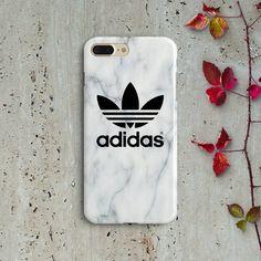 White marble Adidas iPhone 6 Case Adidas iPhone 7 by ilikemycase