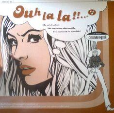 Various - Ouh La La !!... Vol.2 (Vinyl, LP) at Discogs