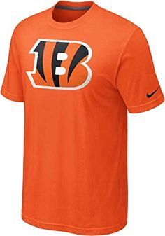 Nike Cincinnati Bengals Men's NFL Oversized Logo T-Shirt ... https://www.amazon.com/dp/B01AE1ZLAS/ref=cm_sw_r_pi_dp_x_2DNiyb9QXKGEH