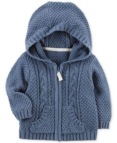 Carter's Baby Boys' Zip up Cable Knit Cardigan, . Carter's Baby Boys' Zip up Cable Knit Cardigan, Diy Abschnitt, Niñas Carters Baby, Carters Baby Boy Clothes, Baby Boy Bibs, Baby Girl Pajamas, Baby Boy Shoes, Boys Shoes, Baby Boy Jumpsuit, Baby Boy Overalls, Baby Outfits Newborn