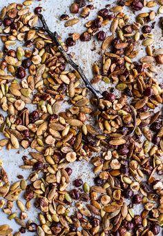 Os benefícios da semente de abóbora na alimentação: fazem você dormir bem