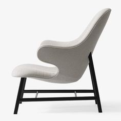 Catch Lounge Chair JH13