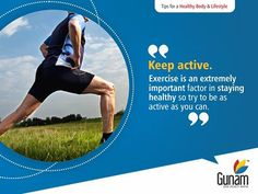 Staying active is great for keeping your heart and body healthy. #GunamSuperSpecialityHospital #Healthtips #Healthcare #HospitalinHosur #HealthyIndia #EatHealthy #KeepActive