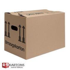 40-45 Kg AS20003 20 neue Umzugskartons Umzug-Kartons QUALITÄTSWELLE 2-WELLIG