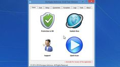 Kompas Antivirus free download latest version for Windows PC, Kompas Antivirus is a Antivirus software, This application is Developed and…