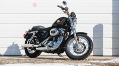 2007 Harley-Davidson XL50 Sportster 1200 CC, 5-Speed presented as lot T14 at Indianapolis, IN