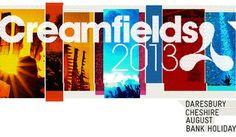 Cant WAIT #Creamdemfields