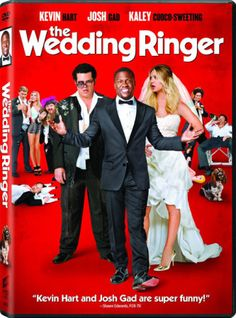 Rent The Wedding Ringer starring Kevin Hart and Josh Gad on DVD and Blu-ray. Get unlimited DVD Movies & TV Shows delivered to your door with no late fees, ever. Good Comedy Movies, Hd Movies, Movies To Watch, Movies Online, Movies And Tv Shows, Movie Tv, Comedy Film, 2016 Movies, Film Watch