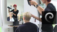 How to Cut Bob Haircut step by step   Bob Haircut Short Nape