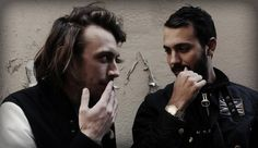 Yuksek – Off The Wall EP