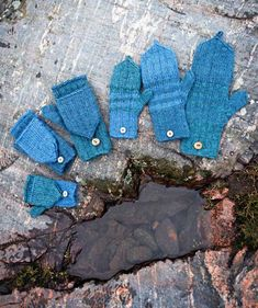 Baby Knitting Patterns, Needle Felting, Fingerless Gloves, Arm Warmers, Mittens, Diy And Crafts, Crochet, Knits, Fashion