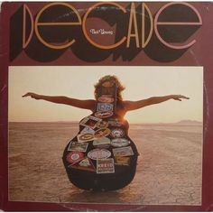 neil young 'Decade'