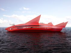 vasily klyukin conceives super yachts for bold luxury travel Yacht Design, Boat Design, Yatch Boat, Catamaran, Monaco Yacht Show, Grand Luxe, Yacht Interior, Float Your Boat, Tall Ships