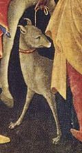 Adoration of the Magi (Lorenzo Monaco) - Wikipedia, the free encyclopedia