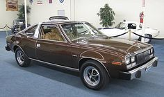 The AMC Concord: is a compact and economical car by 1970s US standards, produced by the American Motors Corporation for the 1978 through 1983 model years. The Concord replaced the AMC Hornet and to some extent the mid-size AMC Matador, discontinued after 1978 in a market moving to downsized automobiles.    Brought to you by:  www.copartdirect.com