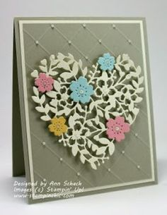 Stampin' Up! Australia: Kylie Bertucci Independent Demonstrator: My Most Popular Stampin' Up! Pinterest Pins