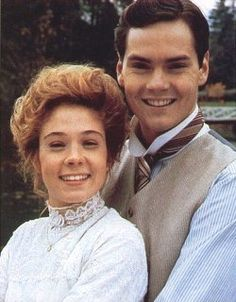 Anne of Green Gables (Anne Shirley and Gilbert Blythe)