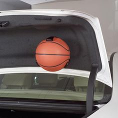 Ball Claw for Car Trunk