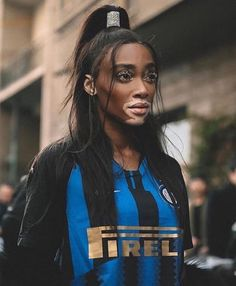 From football to streetwear. What is your favorite jersey ⚽️ Classic Football Shirts, Vintage Football Shirts, Vintage Jerseys, Retro Shirts, Football Girls, Football Design, Football Art, Football Jerseys, Street Football