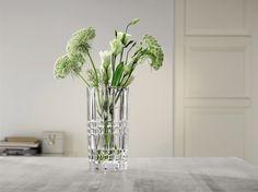 Nachtmann Square vase