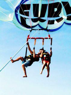 Fury Ultimate Adventure, Key West, FL : parasailing
